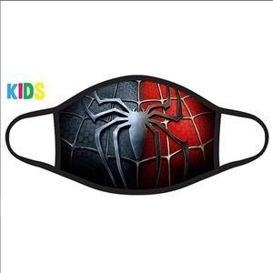 Other - Spider-Man Kids Face Mask